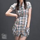女短袖襯衫-WINCEYS...
