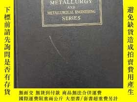 二手書博民逛書店the罕見metallurgy of steel casting