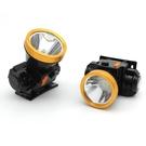 LED強光充電小頭燈