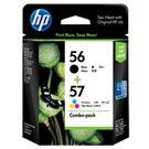 HP CC629AA (56A+57A) 墨水