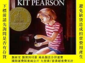 二手書博民逛書店A罕見Handful Of TimeY364682 Pearson, Kit Penguin Usa 出版2