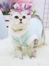 小貓咪衣服網紅幼貓奶冬天英短布偶貓貓寵物保暖可愛秋冬季的冬裝 享購