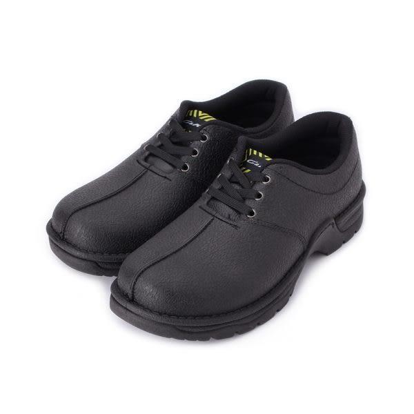 C&K 防潑減壓工作鞋 黑 男鞋 鞋全家福