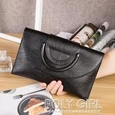 手拿包女新款時尚手包大容量斜背包信封手抓包側背小包包 夏季新品