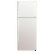回函贈日立443公升雙門(與RV449同款)冰箱PWH典雅白RV449PWH