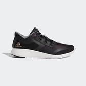 Adidas Edge Lux Clima 2 W [BB8053] 女鞋 運動 慢跑 透氣 舒適 修飾 愛迪達 黑