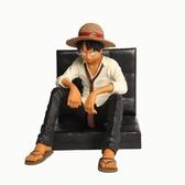 海賊王路飛AJ版動漫個性創意3D立體磁吸冰箱貼磁力卡通冰箱裝飾