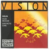 小叮噹的店- 小提琴弦(整套) 奧地利 Thomastik VISION VI100