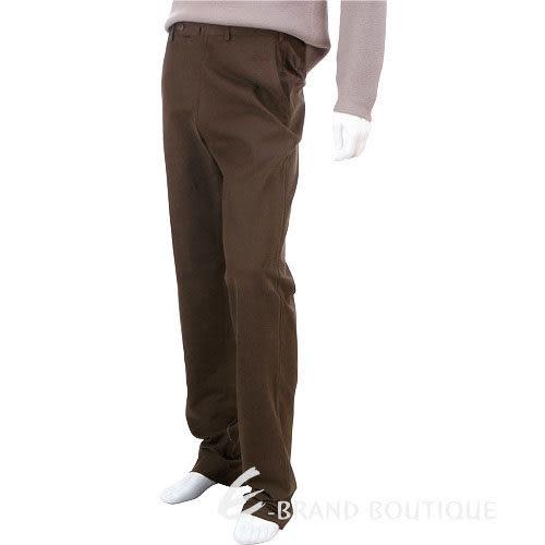CERRUTI 1881  休閒長褲(咖啡色) 0520408-07