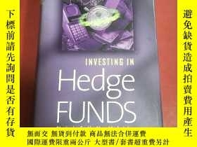 二手書博民逛書店hedge罕見funds對衝基金Y8088 Joseph G.