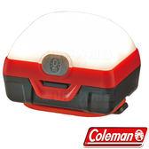 Coleman CM-31279紅 寶貝燈 攜帶型手電筒/露營燈/野營燈 另售電子燈/汽化燈/瓦斯燈