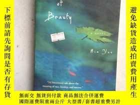 二手書博民逛書店Translations罕見of Beauty(大32開平裝本)