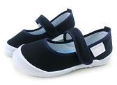 幼稚園室內鞋 現貨 軟底 中童休閒鞋{台灣製造} 專業室內鞋 I7520#藍 奧森鞋業OSOME