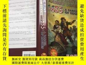 二手書博民逛書店1635:罕見A Parcel of Rogues 英文原版小說