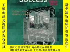二手書博民逛書店Autocad罕見For Success-windows Version-Autocad For Success