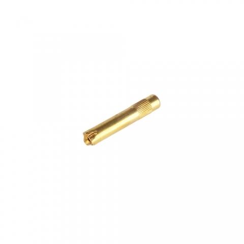 【速捷戶外】德國PETROMAX 零件 #119 KEY FOR NEEDLE 通針工具套筒 (適用HK500/150)