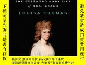 二手書博民逛書店Louisa:罕見The Extraordinary Life