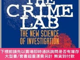 二手書博民逛書店預訂Beyond罕見The Crime Lab: The New Science Of Investigation