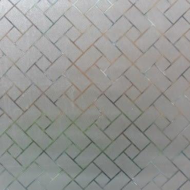優值靜電素面窗貼 100X150cm TM177-001B