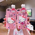 SamSung N10/N9/N8保護套 日韓可愛Galaxy S21 Ultra手機套 三星凱蒂貓note20手機殼 三星S20/S10/S9/S8 Plus保護殼