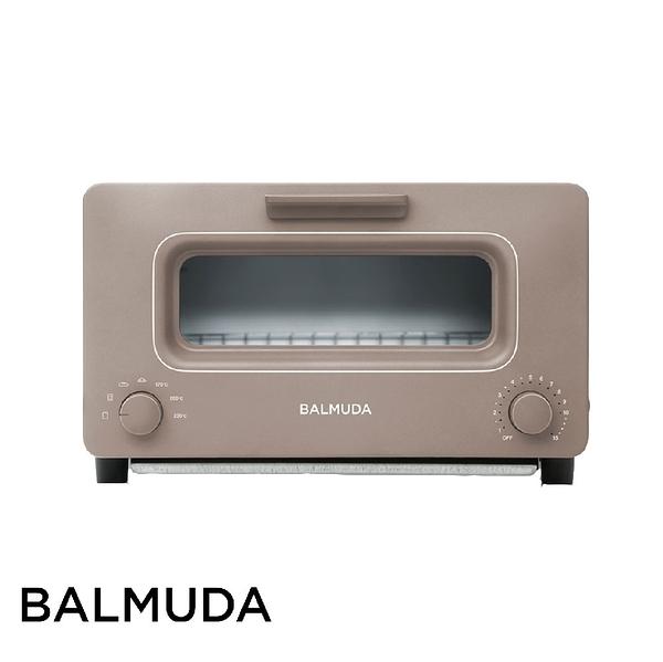 【限量色】BALMUDA The Toaster K01J 百慕達 蒸氣烤麵包機 烤吐司神器 烤箱 可可 日本 保固一年