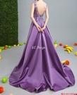 (45 Design)    7天到貨 客製化顏色大尺碼訂做訂做 日韓婚紗長禮服 高級訂製小禮服 大尺碼51
