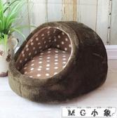 MG 寵物窩-寵物窩狗窩貓窩春