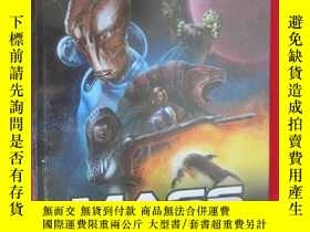二手書博民逛書店Mass罕見Effect Library Edition Vol