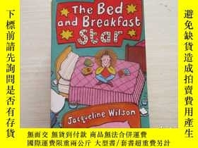 二手書博民逛書店The罕見Bed & Breakfast Star 【153】Y