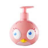 Angry Birds 粉紅史黛西 洗手皂液 400ml