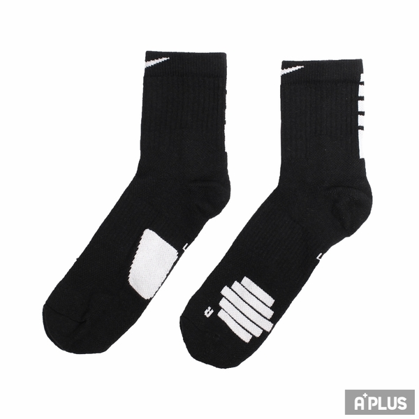 NIKE 籃球襪 U NK ELITE MID 中筒-SX7625013