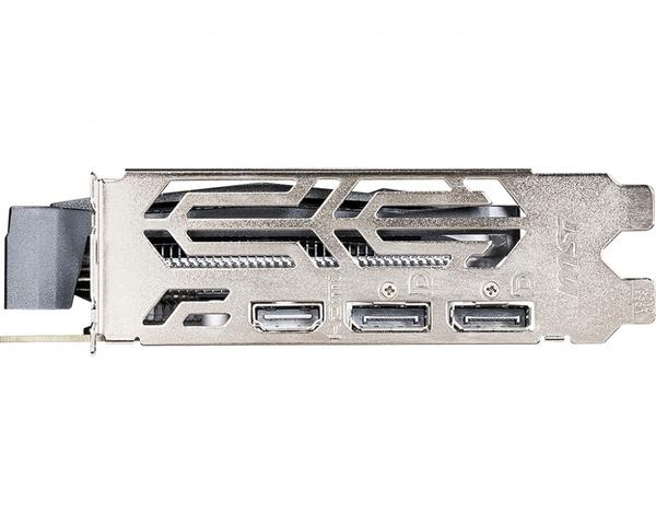 微星MSI GTX1650 GAMING X 4G 顯示卡