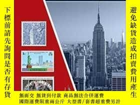 二手書博民逛書店Scott罕見Standard Postage Stamp Catalogue 2016: United Stat