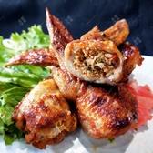 ㊣盅龐水產 ◇明太子雞翅◇手羽明太10隻入 零$430/盒 烤雞 炸雞 歡迎團購 夯肉