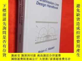 二手書博民逛書店Transmission罕見Design Handbook (小