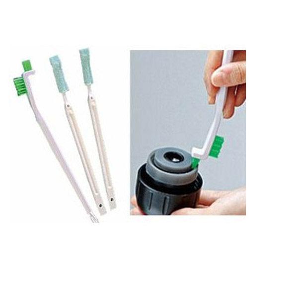 日本 MAMEITA保溫瓶罐清洗清潔刷具組(一組3支)