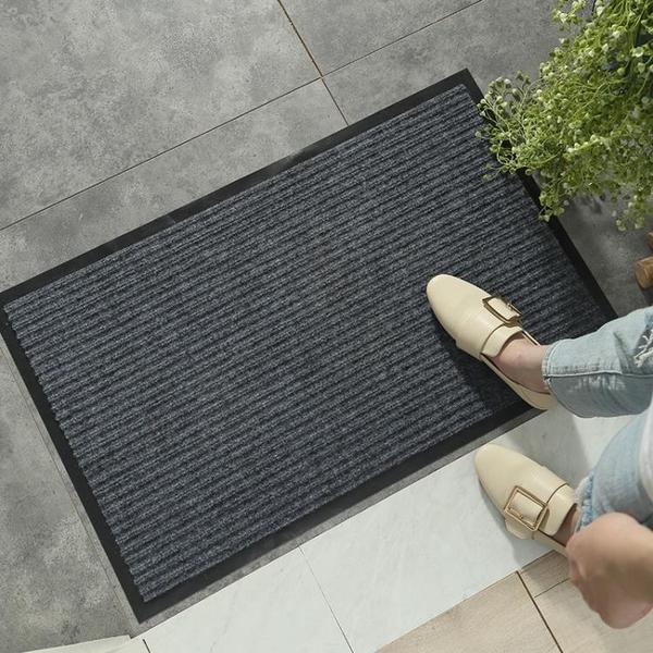 地墊地毯進門墊廚房浴室防滑吸水防油腳墊入戶除塵墊子家用大門口 3C優購