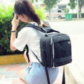 (超夯免運)小型後背攝影包佳能單眼相機包5D2 700D 760D80D尼康單反背包男女