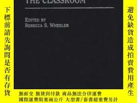 二手書博民逛書店Language罕見Alive In The Classroom-課堂上充滿活力的語言Y436638 Rebe