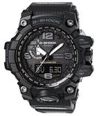 【分期0利率】CASIO 卡西歐 G-SHOCK 登山錶 高度/方位/溫度/氣壓 GWG-1000-1A1