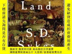 二手書博民逛書店Plague罕見LandY410016 S. D. Sykes S. D.... PEGASUS BOOKS