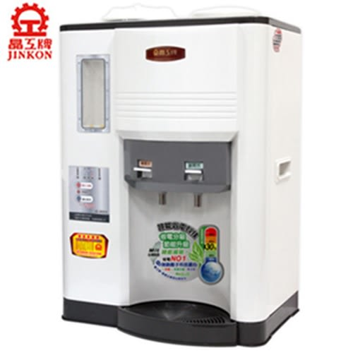 『晶工牌』☆10.5L 溫熱全自動開飲機 JD-3655 / JD3655 **免運費**