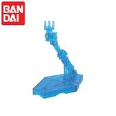 又敗家@日本萬代BANDAI模型底座ACTION BASE 2比例1/144鋼彈模型架陳列HG展示架台座RG腳架地台SD