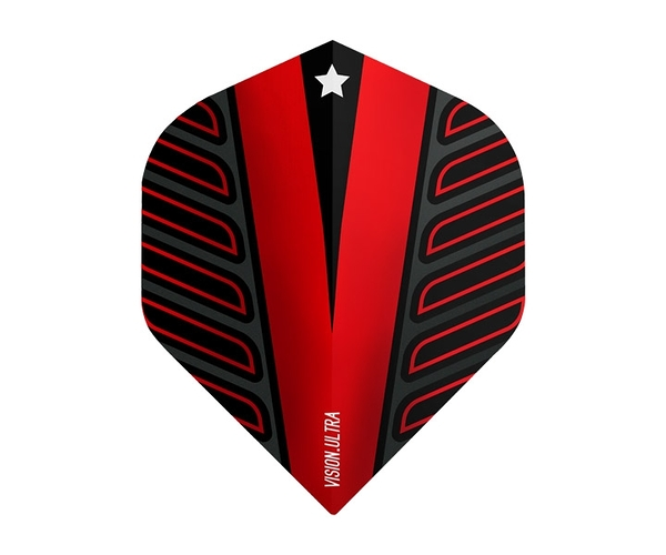 【TARGET】VISION ULTRA STANDARD VOLTAGE Red 333430 鏢翼 DARTS