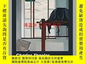 二手書博民逛書店Charles罕見Sheeler: Modernism, Precisionism and the Borders