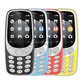 NOKIA 3310 諾基亞 經典手機 復刻版 3G手機 公司貨 彩色貪食蛇 老人機 長輩機 小孩機 登山機 空機