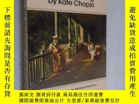 二手書博民逛書店The罕見Awakening by Kate Chopin 英文