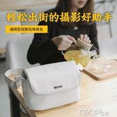 攝影背包 ELECOM 日本單肩單反休閒相機包 佳能尼康戶外街拍斜挎微單攝影包 coco衣巷