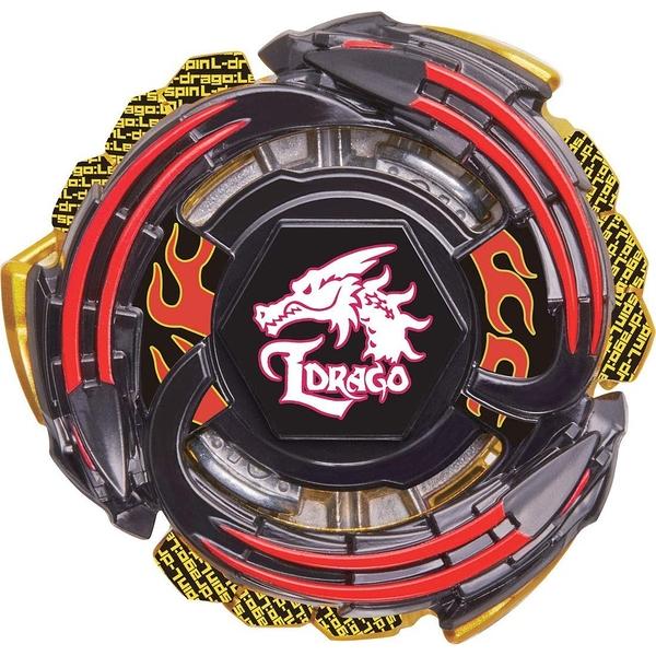 戰鬥陀螺BURST#151-2左迴王者 雷霆天龍 確認版 隨機強化組VOL.17 超Z世代 TAKARA TOMY
