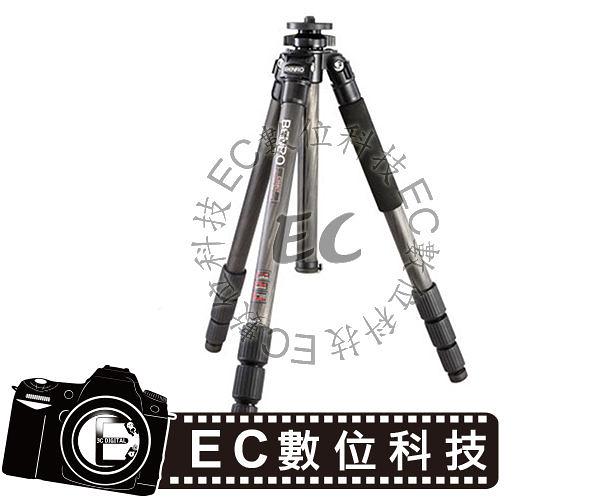 【EC數位】BENRO百諾 碳纖維 C3580T 百諾經典款腳架 勝興公司貨